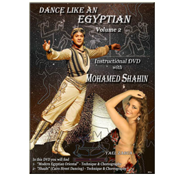 Dance Like An Egyptian Vol 2